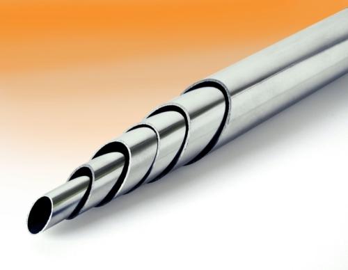 BST TUBI - Tubi in lluminio per qualsiasi applicazione