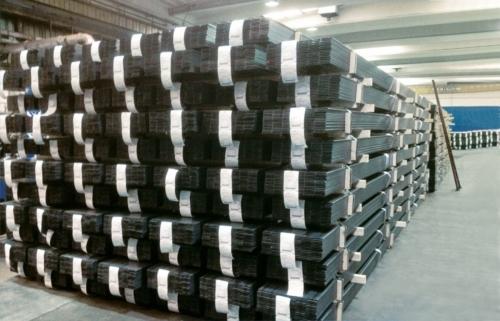 BST TUBI Steel Division-tubi di acciaio per qualsiasi applicazione